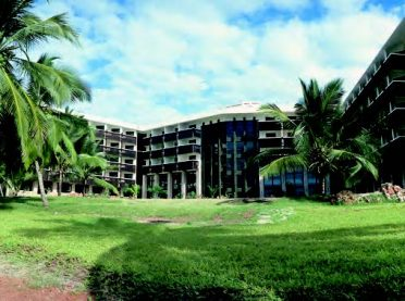 Intercontinental Hotel, Mombasa, Kenya3