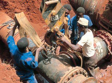 Third NairobiWater Supply Project Nairobi, Kenya copy